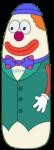 Boppo the Clown 2