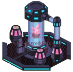 Dilithium Refinery