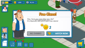 Free Clams Videos Carl iOS