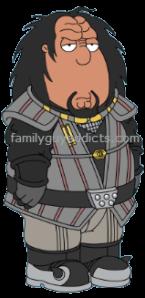 Klingon Chris