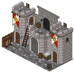 Make Believe Castle