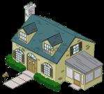 Olivia's House
