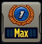 Star Trek Level Icon