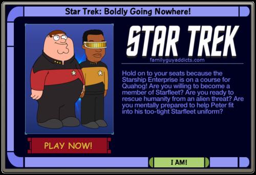 Star Trek Teaser pic