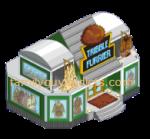 Tribble Furrier