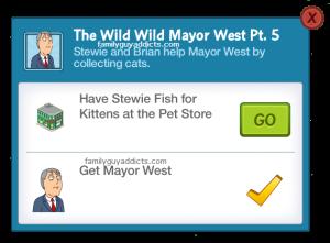 Wild Wild Mayor West Part 5