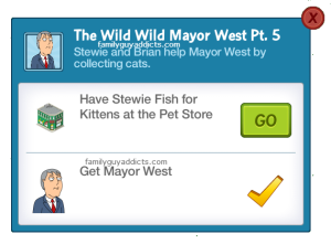 Wild Wild Mayor West Part 5