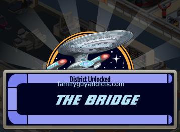 Bridge Unlocked