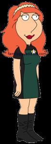 Starfleet Lois 1