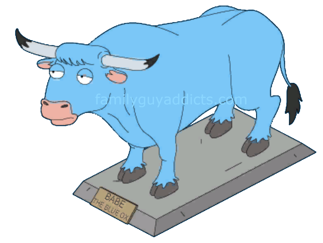 the big blue ox pdf