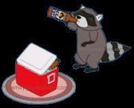 Ravenous Raccoon
