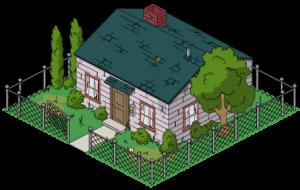 Consuela's House