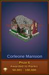Corleone Mansion Prize #6