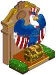 Eagle of Justice