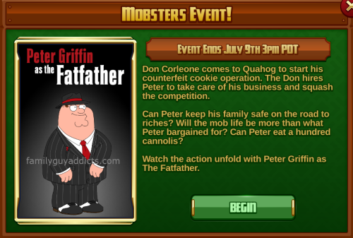 FatFather Pop Up