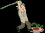 Mr Miyagi Trim Bonsai