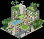Alternative Healing Hospital