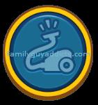 Consuela's Vacuum Icon