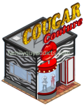 Cougar Couture