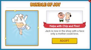 Jack Bundle of Joy