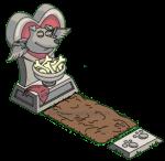 New Brian Grave