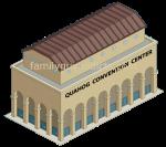 Quahog Convention Center