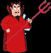 Satan 1