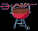 Satan's BBQ Roast