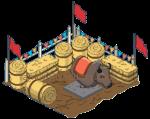 Small Town Mechanical Bull