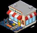 Swole Dog Gym