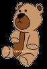 Teddy Bear Rupert