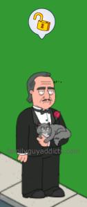 Unlock Don Corleone