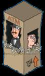 Upscale Hillbilly ATM