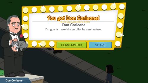 You Got Don Corleone