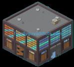 Abandoned Warehouse Rave