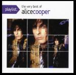Alice Cooper Album Best Of
