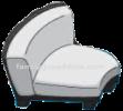 Avrils VIP Chair