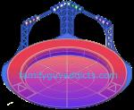 Starbright Roller Rink