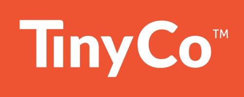 TinyCo_Logo_WhiteonRed