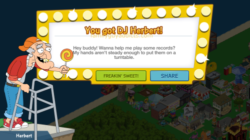 You Got DJ Herbert