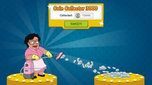 Coin Collecter 3000 Consuela's Vacuum
