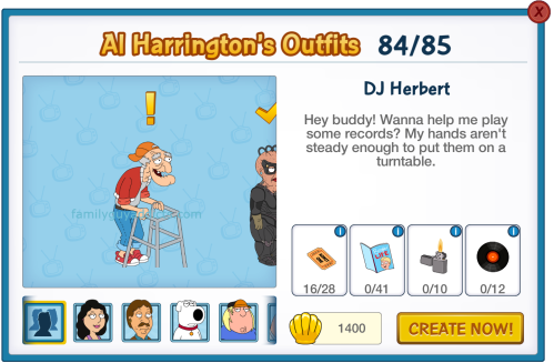 DJ Herbert Al's