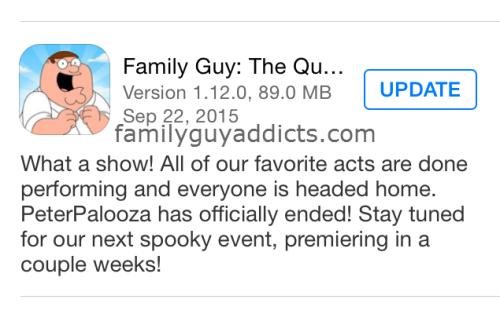 iOS Update 9 22 15