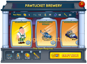 Lederhosen Peter Pawtucket Brewery