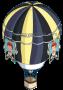 Let You Down Hot Air Balloon