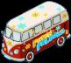 PeterPalooza Bus