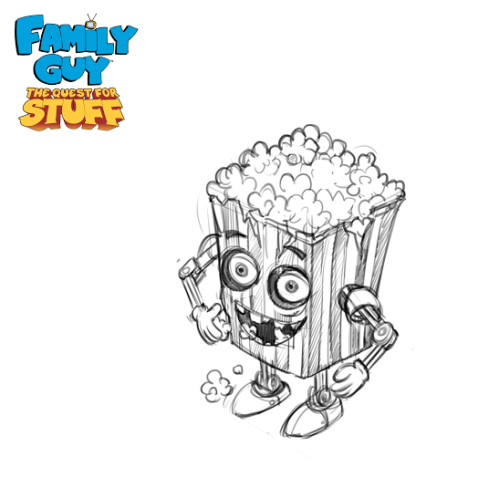 Popcorn Teaser Image