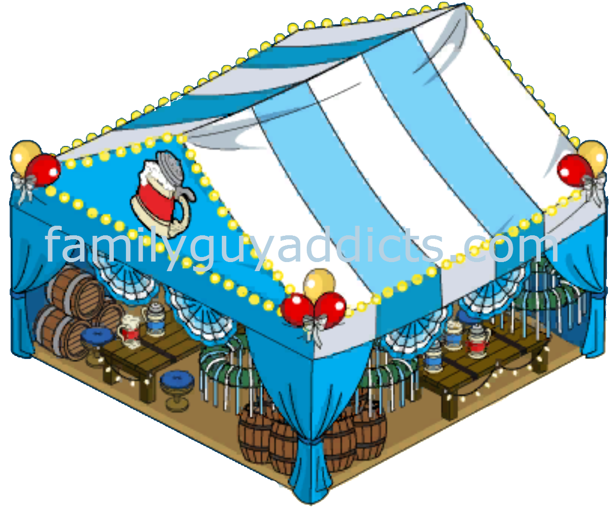 Place Septemberfest Beer Tent- Septemberfest Beer Tent  sc 1 st  Family Guy Addicts & Septemberfest Main Walkthrough: Battle of the Beers | Family Guy ...