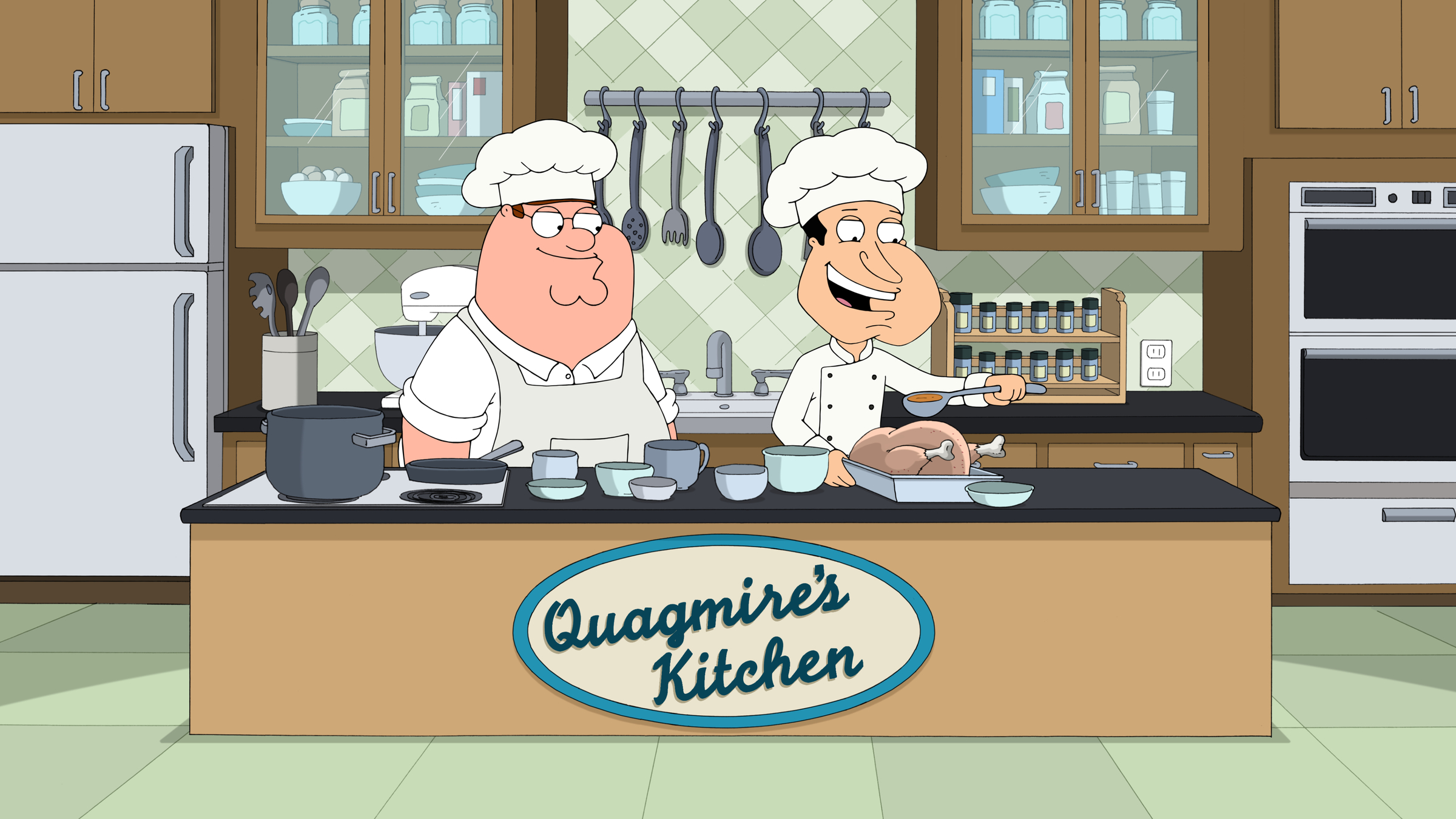 Family Guy Episode Recap Pilling Them Softly Family Guy Addicts
