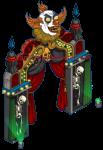 Creepy Clown Gate
